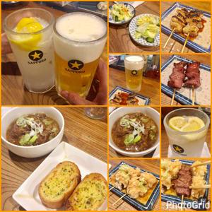 もつ焼き ねぎぼうず .108 - 食べる喜び、飲む楽しみ。 ~seichan.blog~