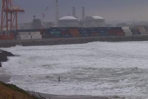 大ハード! - TUSK SURFBOARDS SENDAI STAFF&RIDER BLOG