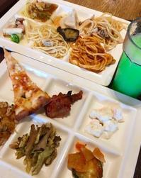451、  Festa  Garden - KRRK mama@福岡 の外食日記