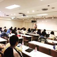 地球を遊べ!~大津和壽先生のセミナーでした - もんもく日記2~よろこぶことを、自分にゆるす。