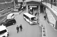 桜端月 寫誌 ⑫ 箱根玄関口 - le fotografie di digit@l