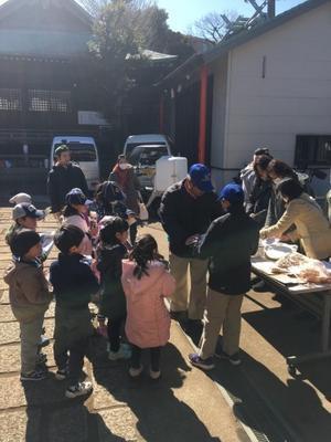 20170219BP祭 - ボーイスカウト世田谷第22団ビーバースカウト隊