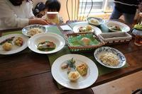 イタリアンコース - 海辺のイタリアンカフェ  (イタリア料理教室 B-カフェ)