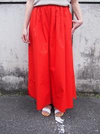 イージースカートパンツ - suifu