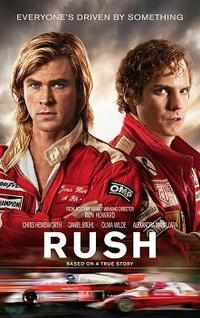 ラッシュ/プライドと友情 (Rush) - amore spacey
