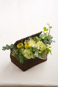 母の日のアレンジメントのご紹介② - ~ Flower Shop D.STYLE ~ (新所沢パルコ・Let's館1F)