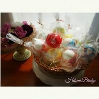 今年のイースター備忘録♪ - Hitomi Bridge              【おはしのおかしのおはなし blog ver.】
