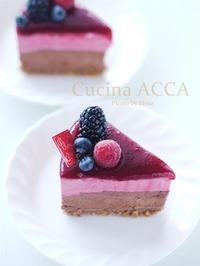 アドバンスト・クラスのレッスンでした♪ - Cucina ACCA