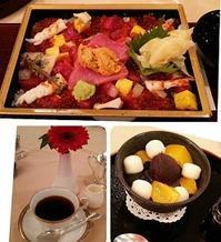 満腹晩御飯 - jujuの日々