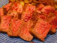 プライムステーキと無洗米 - sobu 2