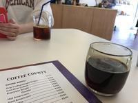 COFFEE COUNTY☆ ~COFFEE SHOP~ - coto-ha  の ブログ。
