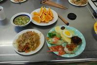 外国の方と料理を楽しみ交流する会9 開催しました。 - 私の街一宮の国際交流