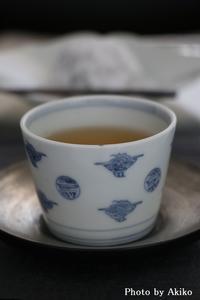 春を感じる紅茶~ダージリンファーストフラッシュ♪ - Blanc de Blancs