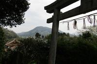 『稲羽の素菟』(6)霊石山の西麓 佐井郷 ③ 荒神宮 - 蘇える出雲王朝
