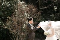結か婚か式か - YUKIPHOTO/平松勇樹写真事務所