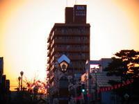 城址の桜 その5 - ひよの散歩日和