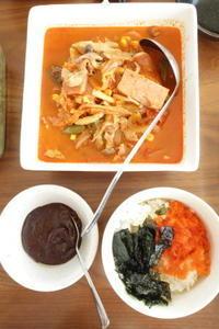 久々に参加できたエスニック料理の会 - Baking Daily@TM5