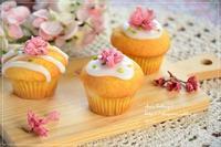 桜のミニマフィン - *sheipann cafe*