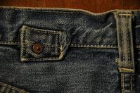 37~41s LEVI'S 501XX/buckle back - 仙台古着屋shack-a-luck (シャカラック)