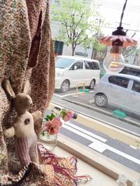 BOROUSA - 乙女屋店主の日記