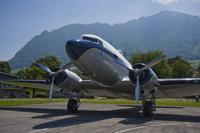 DC-3の歴史 - 熊本 時計の大橋 オフィシャルブログ