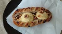 パンとアイスとシフォンケーキ。 - ペコパン日記