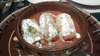 【★4】ソフィア(京橋)ブルガリア料理 - まゆつばラーメンカフェうなぎ。