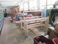 ペグルーム(チェコの棒織り機)に出会いました - チェコのくらしと手仕事 by ミラベルカ
