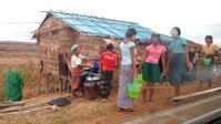 ヤンゴン近郊、レッコッコンビーチへ行く - Myanmar Eye