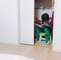 蛾 VS 6歳児 - 息子とカメラとどこ行こう!
