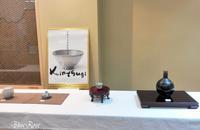 金継ぎ工芸会作品展 - ルーマニアン・マクラメに魅せられて