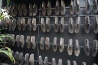 Cetak sepatu - 日々是好写
