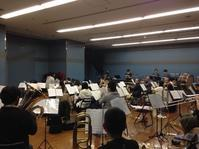 4月16日(日)泉SWO練習 - 吹奏楽酒場「宝島。」の日々