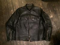 50's Buco J-100 leather jacket - BUTTON UP clothing