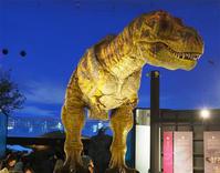 ジオラマと恐竜等身大復元模型 ~福井県立恐竜博物館(2) - 模糊の旅人