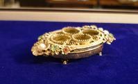 Florenza - Antiques&Junk  RoseRing   アンティークス  ローズリング