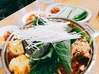 カムジャタンはお好きですか?ソウルで人気のカムジャタン屋さんはココです - 今日も食べようキムチっ子クラブ (我が家の韓国料理教室)
