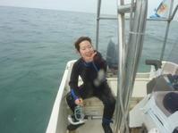 午前中2回転! ~糸満近海体験ダイビング~ - 沖縄本島最南端・糸満の水中世界をご案内!「海の遊び処 なかゆくい」