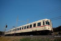 赤ひげ。 - 山陽路を往く列車たち