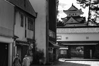 我が街スナップ(大垣城) - 父ちゃん坊やの普通の写真その2
