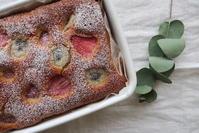 【 手作りケーキ 】 - beret diary +plus
