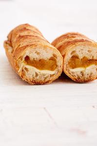 SUMAU BAKERY BANK 柑橘類とパン - 今日もパニャる。