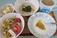 <朝食>フルグラ <お弁当>イオンの・・・ <夕食>セブンの・・・ - さとごころ