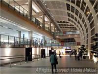 インドシナ周遊の旅(7)香港(6)空港路線バス - My Filter     a les  co les   Photographies