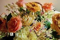 ✨米寿のお祝いのお花✨ - Bouquets_ryoko