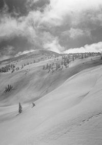 Snow Slope - g o n b l o