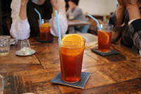 今月のカフェ旅 №2 - :are-kore: