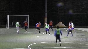 UNO 4/20(木) at UNOフットボールファーム - Uno日記