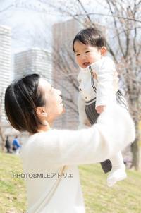 撮影会レポ◆pockets桜撮影会 - PHOTOSMILE アトリエ