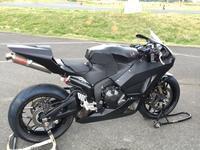 久々のCBR600RRでトミン - 直線は退屈だ バイクでサーキット!